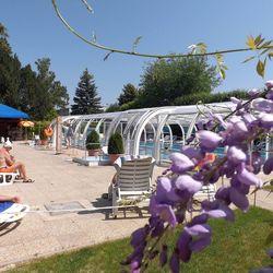 Aquamarin Hotel Hévíz