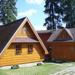 Chata Tatranec Štôla