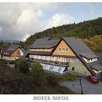 Hotel Sipox Štrba ***