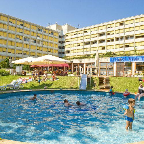Club Hotel Tihany