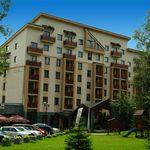 Hotel Slovan Tatranská Lomnica Vysoké Tatry ***