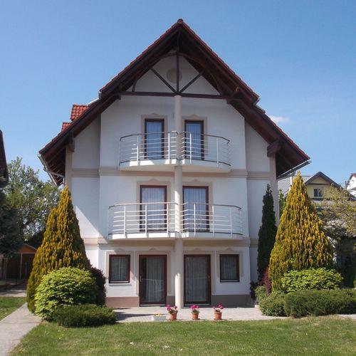 Anita Apartmanház Balatonfüred