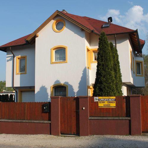 Csernai Villa Balatonfüred