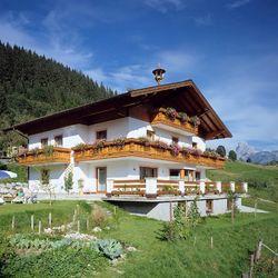 Ferienhaus Rosi St. Martin of Tennengebirge
