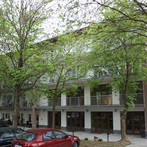 Hotel Európa Dombóvár Gunaras