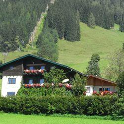 Ferienhaus Regina Werfenweng