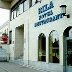 Hotel Rila Budapest **
