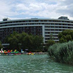 Club218 Vízpart Apartmanház Siófok