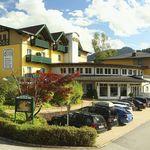Aktiv & Family Hotel Alpina Wagrain ****