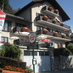 Gasthaus Oasis Millstatt