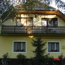 Tislerics Ház Hévíz