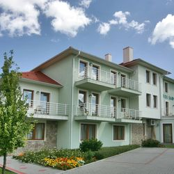 Hotel Jade Veszprém ***