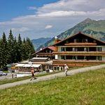 Alpenhotel Garfrescha Sankt Gallenkirch ***