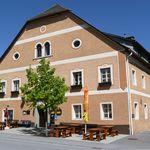 Gasthof Murauerhof Sankt Peter am Kammersberg