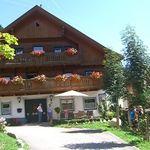 Gasthof Dorfschenke Stall