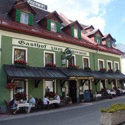 Gasthof zum Jägerwirt Mariazell