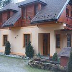 Chata Tomáš Demänovská Dolina