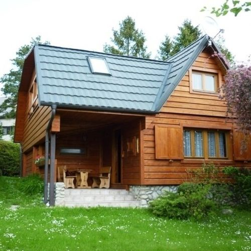 Chata 405 Stará Lesná