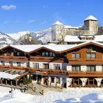 Hotel Zur Burg Kaprun ****