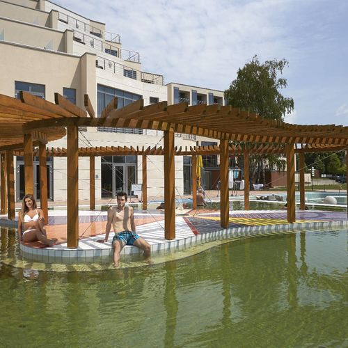 Gunaras Resort Spa Hotel Dombóvár