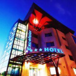 Hotel Excelsior Timişoara ****