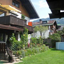 Haus Karrer Sankt Johann im Pongau