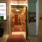 Hotel Pension Corvinus Wien ****