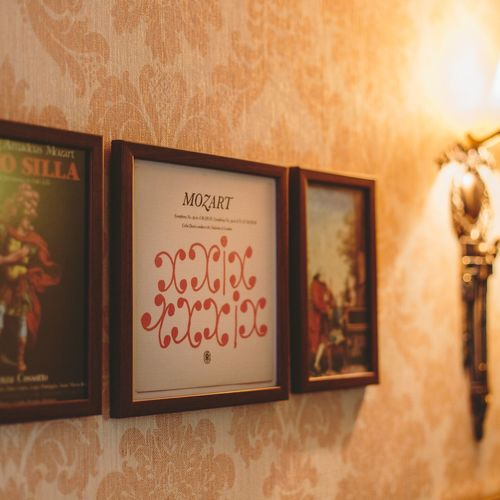 Mozart Hotel Szeged