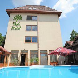 4 napos vakáció Gyulán, ajándék Várfürdő belépővel a Park Hotelben