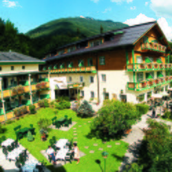 Hotel Försterhof Sankt Wolfgang im Salzkammergut ****