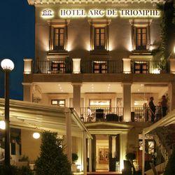 Arc de Triomphe Hotel Bucureşti ****
