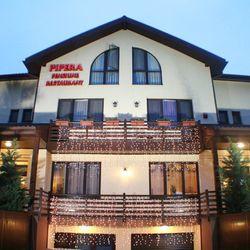 Pensiunea Restaurant Pipera Voluntari