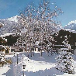Rabitsch Hof Seefeld in Tirol