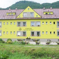 Turistická Ubytovňa Vartáš Oravský Podzámok