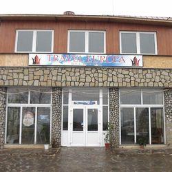 Motel Travel Europa Iteşti