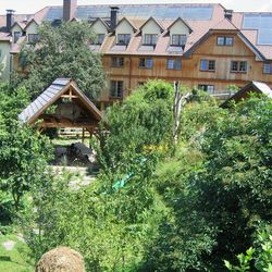Hotel Steinschalerhof Rabenstein an der Pielach ****