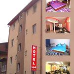 Hostel Tripoli Bucuresti ***
