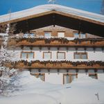 Appartement-Kathi St. Martin am Tennengebirge