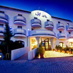 W Hotel Bratislava ***