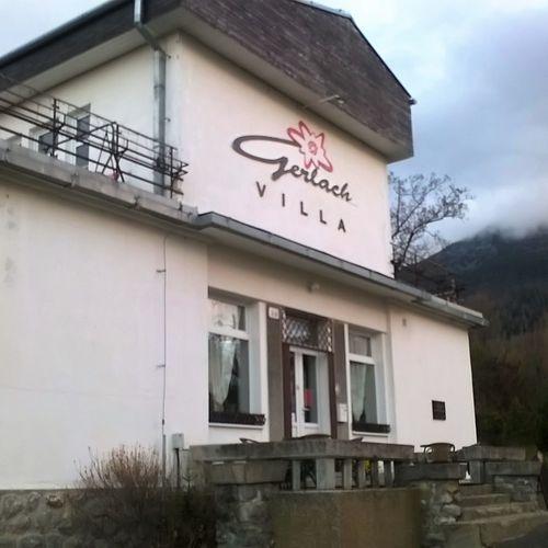 Villa Gerlach Nový Smokovec Vysoké Tatry