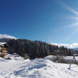 Alpenpension Unterschlag Annaberg im Lammertal