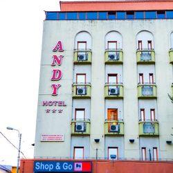 Hotel Andy Bucuresti ***