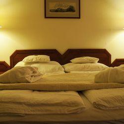 Csodás harkányi pihenés, 3 nap/2 éjszaka, 2 fő részére, reggelivel, kerékpár használattal, fürdőbelépővel és extra hosszú felhasználással