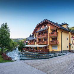 Sporthotel Dachstein West Annaberg im Lammertal ***