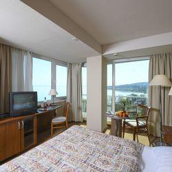 Hunguest Hotel Bál Resort Balatonalmádi - Lakosztály