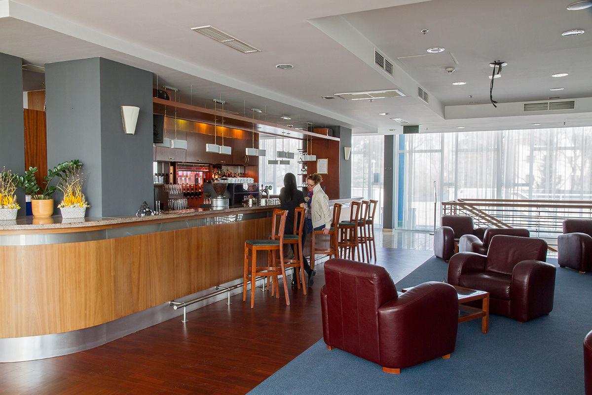 Hunguest Hotel Bál Resort Balatonalmádi - Mistral Bár