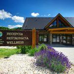 Resort Levočská Dolina Levoča