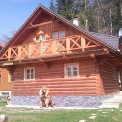 Chata Devena Valča