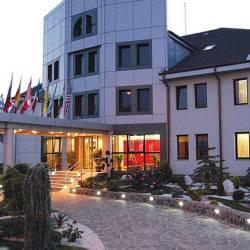Silver Hotel conference&spa Oradea ***