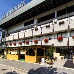Hotel Panoráma Komárno **